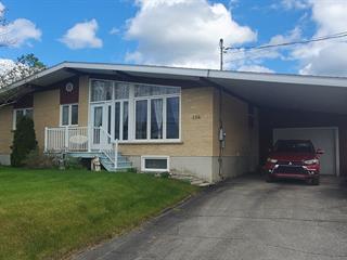 House for sale in Lac-des-Aigles, Bas-Saint-Laurent, 116, Rue  Principale, 14778632 - Centris.ca