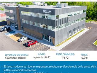 Local commercial à louer à Donnacona, Capitale-Nationale, 499, Route  138, 16435097 - Centris.ca