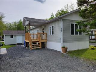 Mobile home for sale in Saint-Paul-d'Abbotsford, Montérégie, 240, Chemin de la Grande-Ligne, apt. 21, 16219238 - Centris.ca