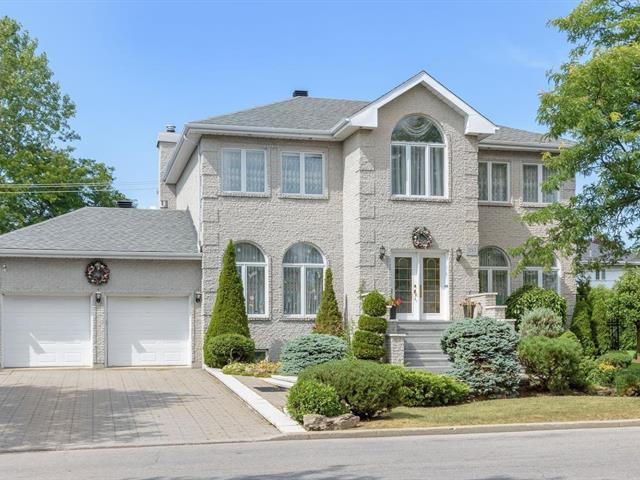 House for sale in Kirkland, Montréal (Island), 20, Rue de la Jonquille, 27310529 - Centris.ca