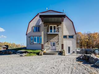 Maison à vendre à L'Ange-Gardien (Outaouais), Outaouais, 587, Chemin  Robitaille, 24742342 - Centris.ca