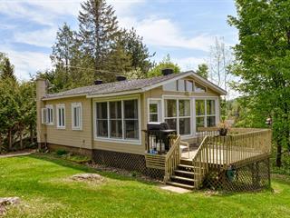 Cottage for sale in Sainte-Béatrix, Lanaudière, 61, Avenue  Mont-Laliberté, 28301844 - Centris.ca