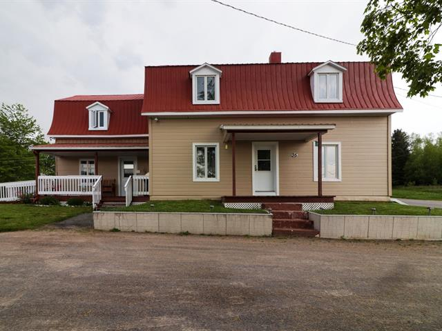 House for sale in Saint-Thuribe, Capitale-Nationale, 55, Rang de la Rivière-Blanche Est, 16923342 - Centris.ca