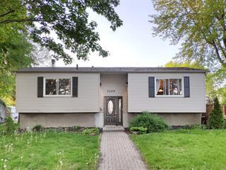 Maison à louer à Brossard, Montérégie, 5640, Rue  Briand, 22245645 - Centris.ca