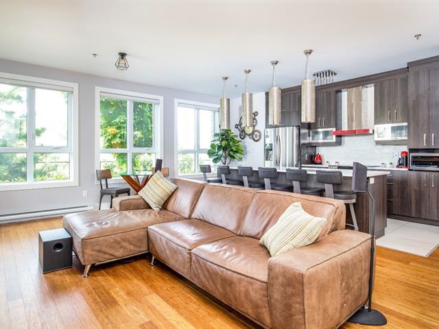 Condo à vendre à Montréal (Pierrefonds-Roxboro), Montréal (Île), 19500, Rue du Sulky, app. 112, 17644239 - Centris.ca