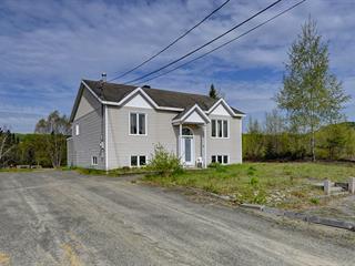 House for sale in Rivière-à-Pierre, Capitale-Nationale, 186, Rue  Beaupré, 22577457 - Centris.ca