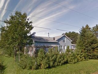 Hobby farm for sale in Saint-Eugène, Centre-du-Québec, 1545, Rang  Brodeur, 21632726 - Centris.ca