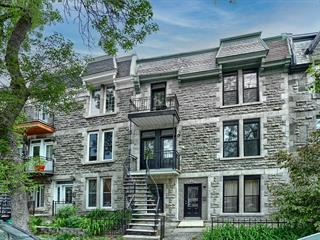Triplex for sale in Montréal (Mercier/Hochelaga-Maisonneuve), Montréal (Island), 559 - 563, Rue  Saint-Clément, 21986177 - Centris.ca