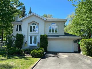 Maison à vendre à Blainville, Laurentides, 28, Rue des Taëls, 22759162 - Centris.ca