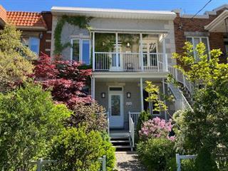 Duplex à vendre à Montréal (Villeray/Saint-Michel/Parc-Extension), Montréal (Île), 7197 - 7199, Rue  Boyer, 19198525 - Centris.ca