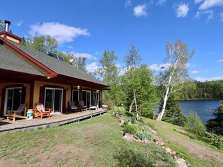 House for sale in Trois-Rives, Mauricie, 3170, Chemin du Lac-aux-Sleighs, 27988137 - Centris.ca