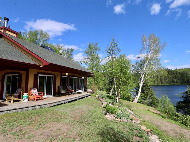 Maison à vendre à Trois-Rives, Mauricie, 3170, Chemin du Lac-aux-Sleighs, 27988137 - Centris.ca