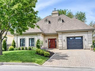 Maison à vendre à Candiac, Montérégie, 54, Rue  Dagobert, 14524910 - Centris.ca