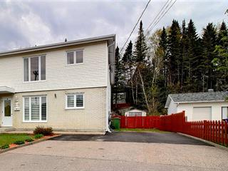 House for sale in Baie-Comeau, Côte-Nord, 128, Avenue  Charles-Guay, 19129567 - Centris.ca