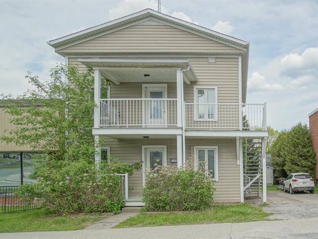 Duplex à vendre à Sherbrooke (Les Nations), Estrie, 1326 - 1328, Rue  Belvédère Sud, 11496270 - Centris.ca