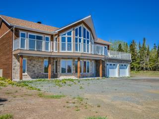 Maison à vendre à Sainte-Anne-des-Monts, Gaspésie/Îles-de-la-Madeleine, 102, 30e Rue Ouest, 24893074 - Centris.ca