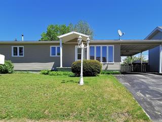 Maison à vendre à Dolbeau-Mistassini, Saguenay/Lac-Saint-Jean, 420, Rue  Chopin, 12989897 - Centris.ca