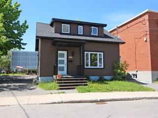 House for sale in Québec (La Cité-Limoilou), Capitale-Nationale, 160, Rue  Leboutillier, 28082059 - Centris.ca
