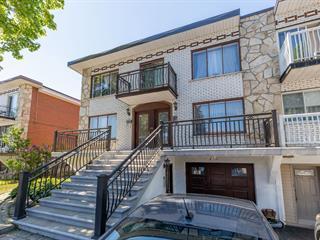 Triplex à vendre à Montréal (Saint-Léonard), Montréal (Île), 9120A - 9122, Rue  Nobel, 26516486 - Centris.ca