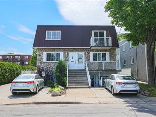 Condo / Appartement à louer à Longueuil (Le Vieux-Longueuil), Montérégie, 1964, Rue  De Lorimier, 27318290 - Centris.ca