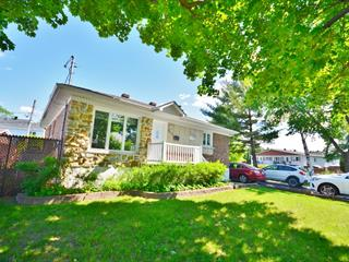 House for sale in Laval (Fabreville), Laval, 4010, Rue  Octave, 13174290 - Centris.ca