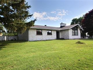 Maison à vendre à Saint-Pierre-les-Becquets, Centre-du-Québec, 110, Route  218, 24831250 - Centris.ca