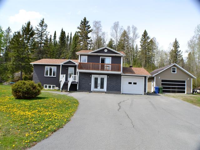 Maison à vendre à Rouyn-Noranda, Abitibi-Témiscamingue, 703, Rue  D'Alembert, 27905834 - Centris.ca