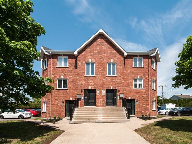 Triplex à vendre à Candiac, Montérégie, 68 - 72, Avenue de Dompierre, 21405530 - Centris.ca
