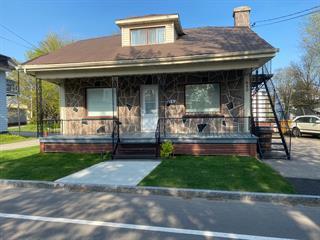 Duplex for sale in Roberval, Saguenay/Lac-Saint-Jean, 940 - 942, Rue  Paradis, 22582396 - Centris.ca
