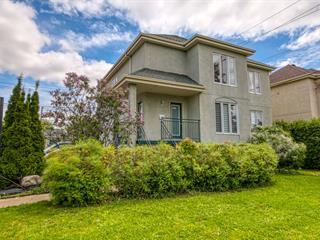 Triplex à vendre à Boisbriand, Laurentides, 438 - 442, Rue  Marie-C.-Daveluy, 14609168 - Centris.ca