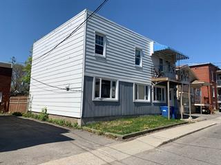 Duplex à vendre à Québec (Beauport), Capitale-Nationale, 2145 - 2151, Avenue du Bourg-Royal, 15439824 - Centris.ca