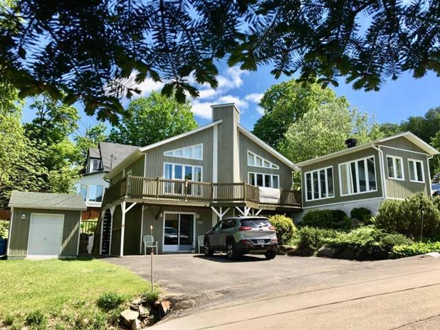 Maison à vendre à Saint-Gabriel, Lanaudière, 223C - 223D, Chemin du Domaine, 27195323 - Centris.ca