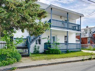 Triplex for sale in Trois-Rivières, Mauricie, 14 - 16, Rue  Mercier, 27999129 - Centris.ca