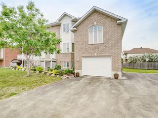 Triplex for sale in Gatineau (Hull), Outaouais, 276, boulevard du Plateau, 22257218 - Centris.ca