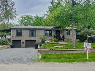 Maison à vendre à Mascouche, Lanaudière, 80 - 82, Rue  Glasgow, 20006004 - Centris.ca