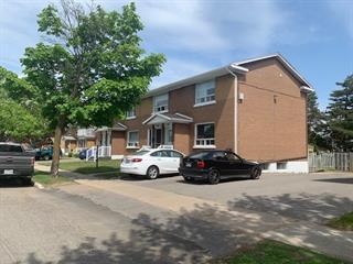 Immeuble à revenus à vendre à Trois-Rivières, Mauricie, 3274 - 3286, Rue  Papineau, 9524382 - Centris.ca