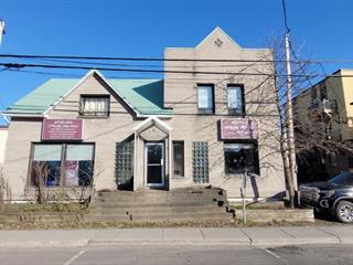 Immeuble à revenus à vendre à Rimouski, Bas-Saint-Laurent, 9, Rue  Saint-Jean-Baptiste Est, 27288066 - Centris.ca