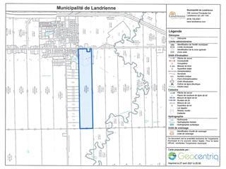 Terre à vendre à Landrienne, Abitibi-Témiscamingue, Route  386 Est, 25741536 - Centris.ca