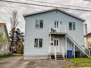 Duplex à vendre à Rimouski, Bas-Saint-Laurent, 188 - 190, Rue  Saint-Joseph Ouest, 14539536 - Centris.ca