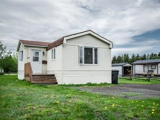 Mobile home for sale in Rimouski, Bas-Saint-Laurent, 27, Rue de l'Étang, 19337475 - Centris.ca
