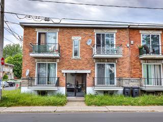 Quadruplex à vendre à Laval (Pont-Viau), Laval, 58, Rue  Tourangeau Est, 16004624 - Centris.ca