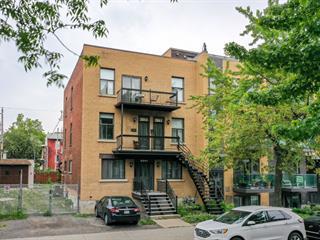 Triplex for sale in Montréal (Mercier/Hochelaga-Maisonneuve), Montréal (Island), 2041 - 2055, Rue  Leclaire, 26723890 - Centris.ca