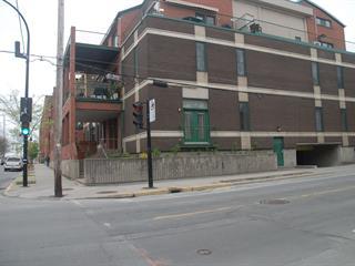Lot for sale in Montréal (Le Sud-Ouest), Montréal (Island), 2801P, Rue du Centre, 27523402 - Centris.ca