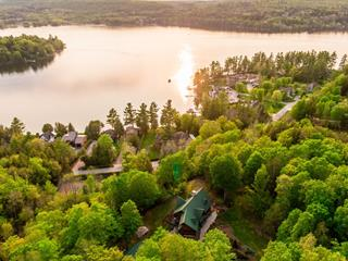 Cottage for sale in Ayer's Cliff, Estrie, 3114, Chemin  Round-Bay, 16052316 - Centris.ca