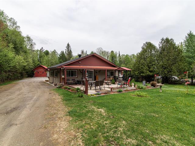 House for sale in Lac-Supérieur, Laurentides, 34, Côte de l'Eau-Vive, 16709711 - Centris.ca