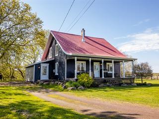 Hobby farm for sale in Saint-Valère, Centre-du-Québec, 891Z, 11e Rang, 27779611 - Centris.ca