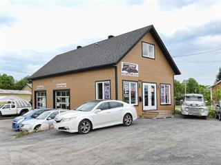 Bâtisse commerciale à vendre à Saint-Gabriel-de-Brandon, Lanaudière, 5360, Chemin du Lac, 27887155 - Centris.ca