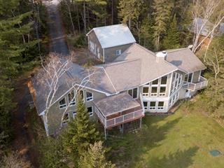 Maison à vendre à Saint-Joseph-de-Coleraine, Chaudière-Appalaches, 578, Chemin du Barrage, 22519333 - Centris.ca