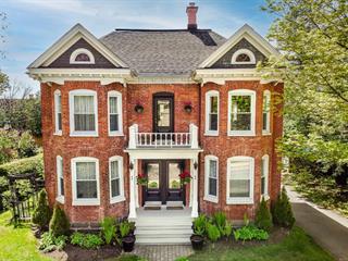 Maison à vendre à Granby, Montérégie, 64Z - 66Z, Rue  Elgin, 21922664 - Centris.ca