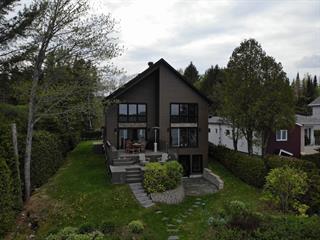 Chalet à vendre à Adstock, Chaudière-Appalaches, 476, Rue des Castors, 25392938 - Centris.ca